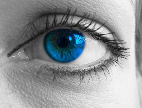 desloca retina
