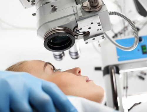 Cirurgia Refrativa Lasik
