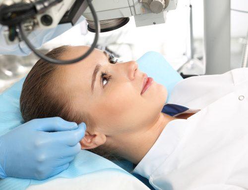 Cirurgia Refrativa PRK